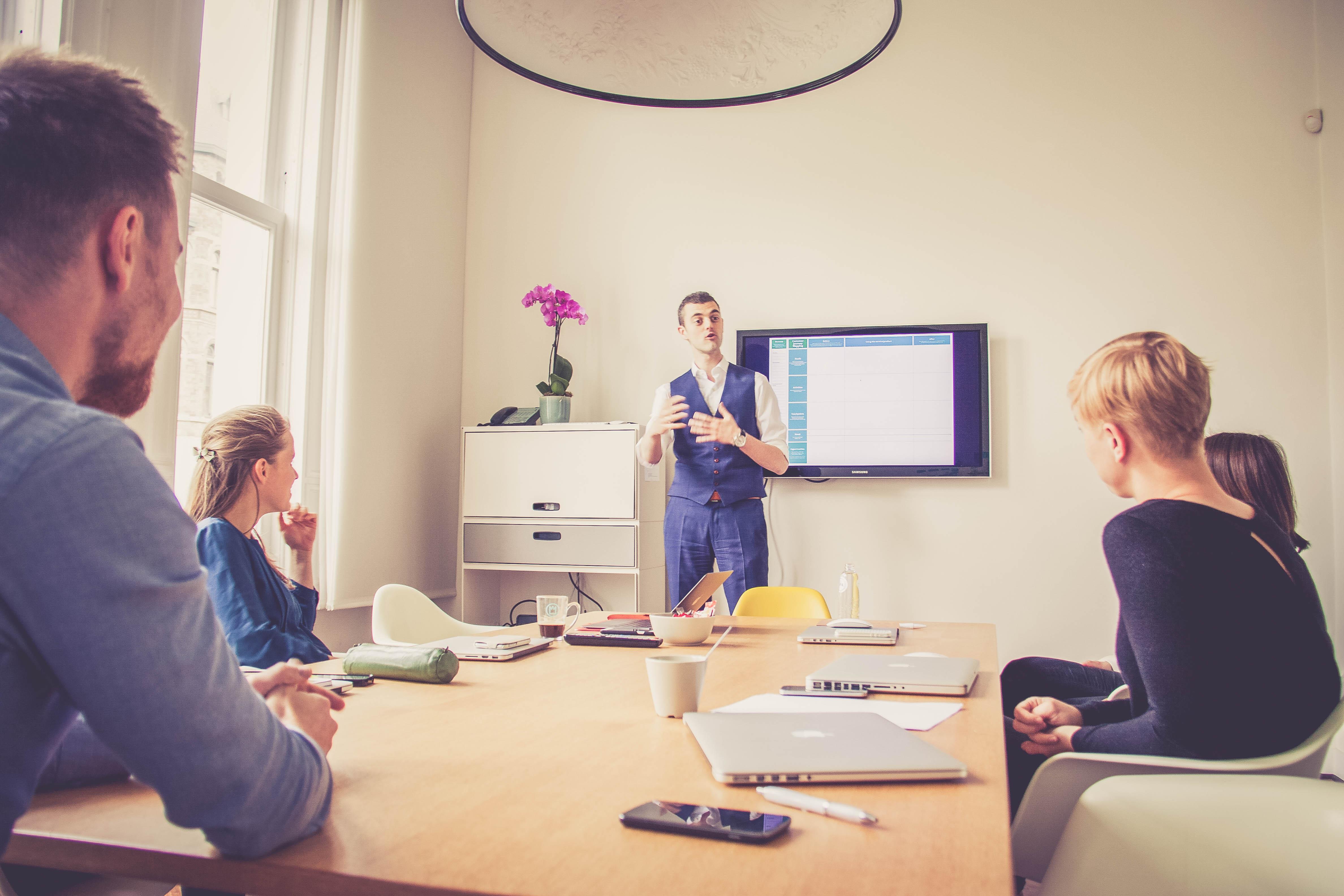 Experience design gebruiken om jouw rekruteringsbeleid te dynamiseren: hoe begin je daar aan?