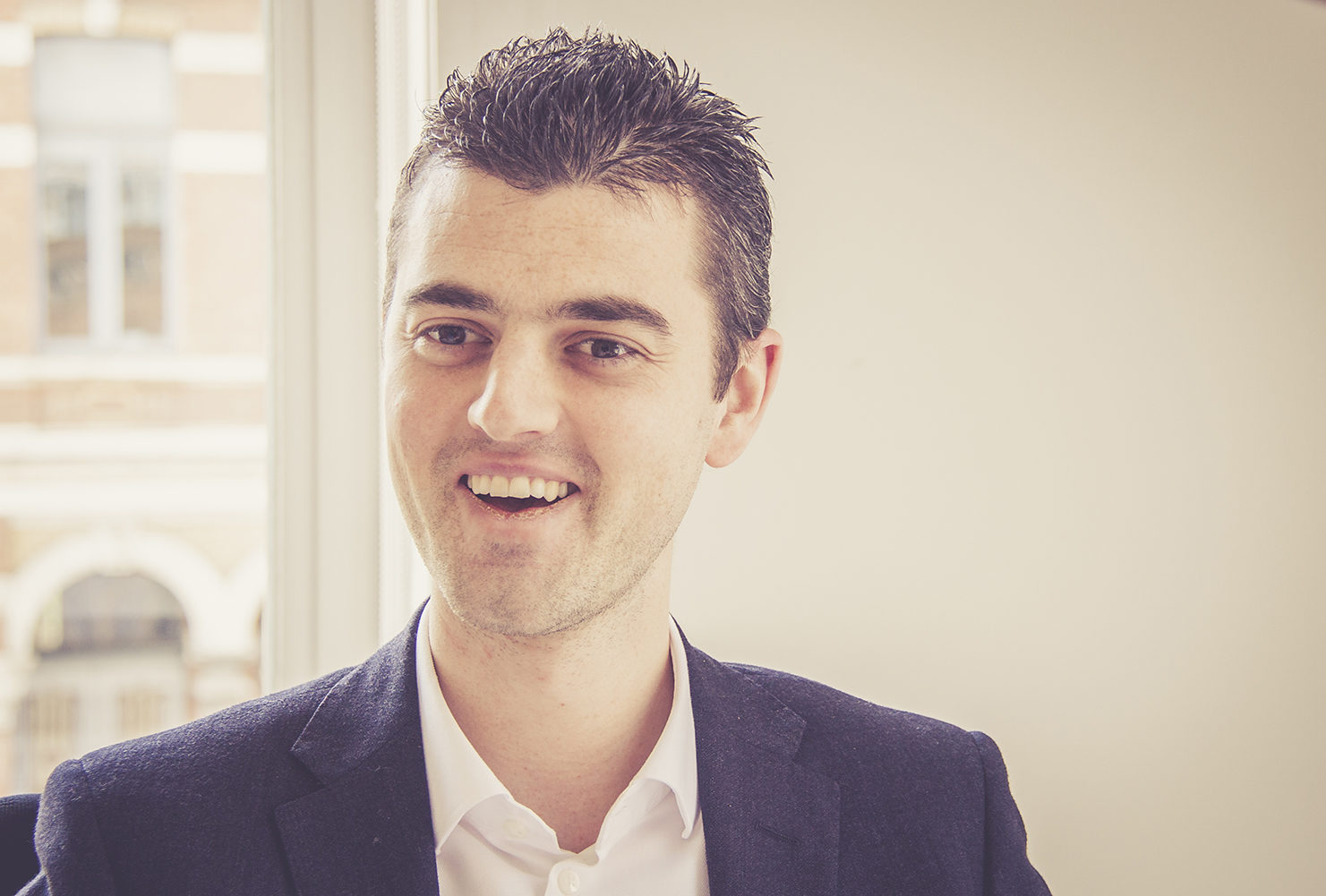 Filip Modderie – marketing consultant