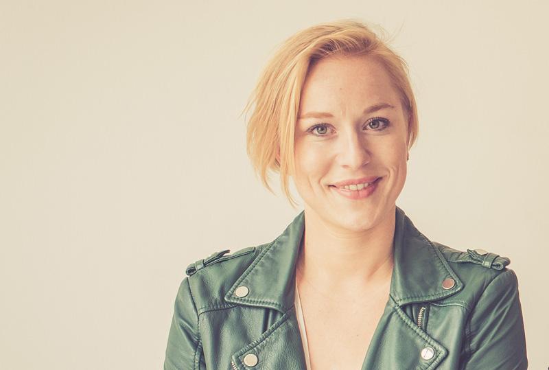 Hannah Van Hoorick