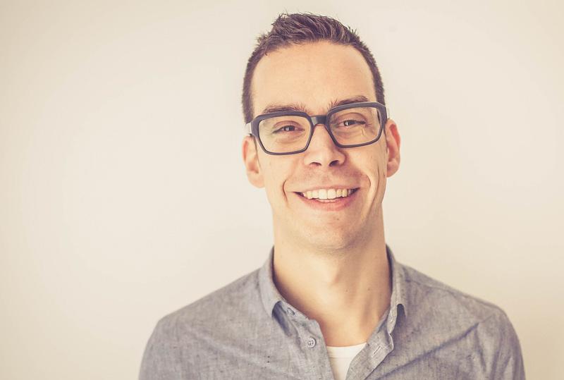 Pieter Michels – web tooling expert