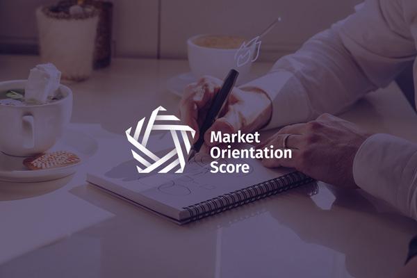 Market Orientation Score, niet de zoveelste meting