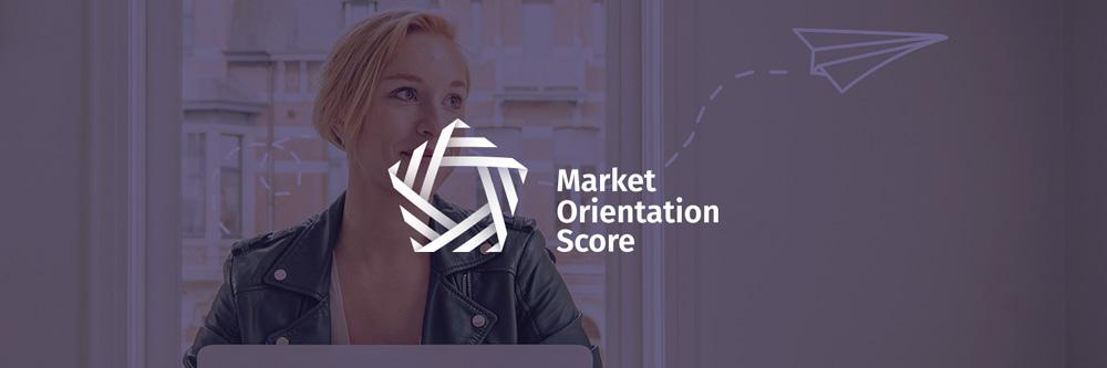 Market Orientation Score: Wat maakt het verschil tussen falen en schitteren in marktgerichtheid?