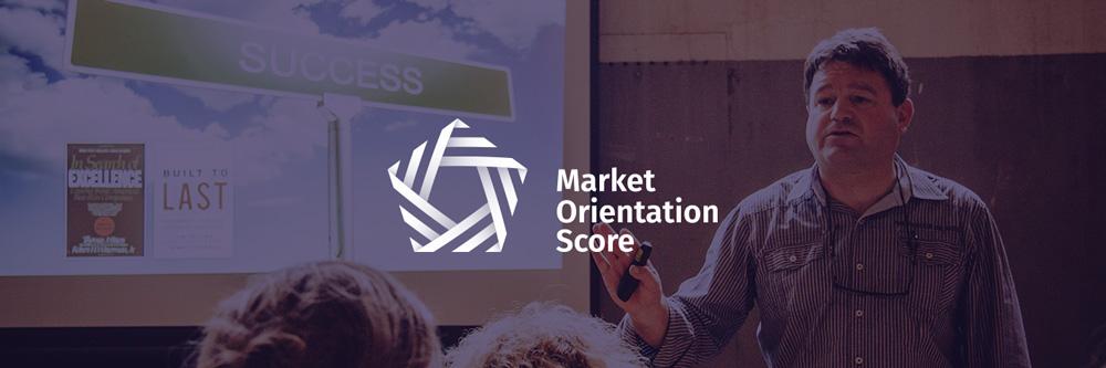 Market Orientation Score: het indirectheidsprincipe in praktijk