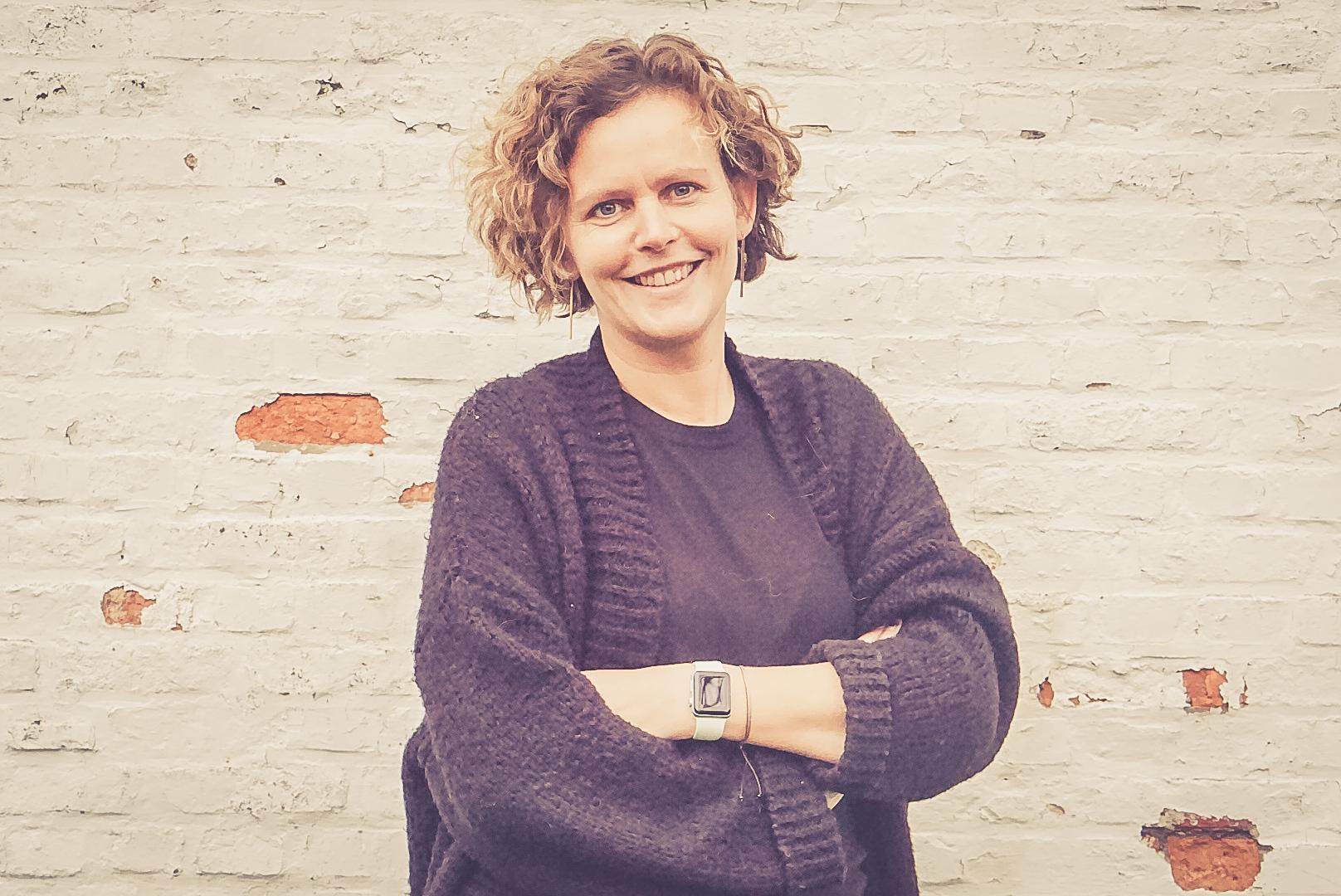 Kirsti Bal – grafisch vormgever