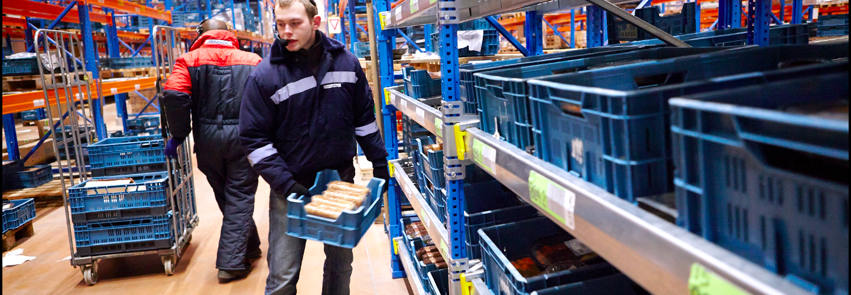 Retail Partners Colruyt Group: een klantgerichte, onderscheidende positionering
