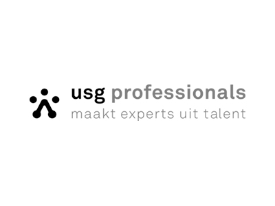 USG Professionals: storytelling & cross selling