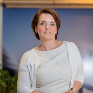 Inge Bruynooghe van Ergotrics